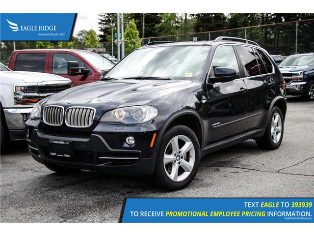 2010 BMW X5 xDrive48i (Stk: 101571) in Coquitlam - Image 1 of 22