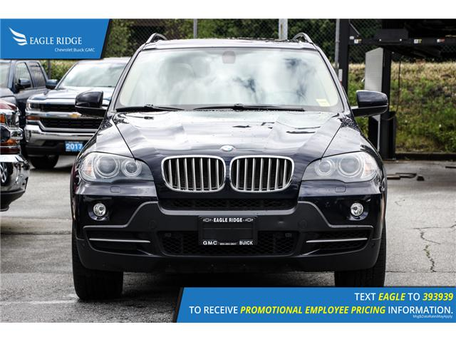2010 BMW X5 xDrive48i (Stk: 101571) in Coquitlam - Image 2 of 22