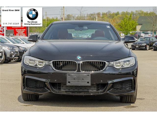 2016 BMW 435i xDrive (Stk: PW3855) in Kitchener - Image 2 of 22