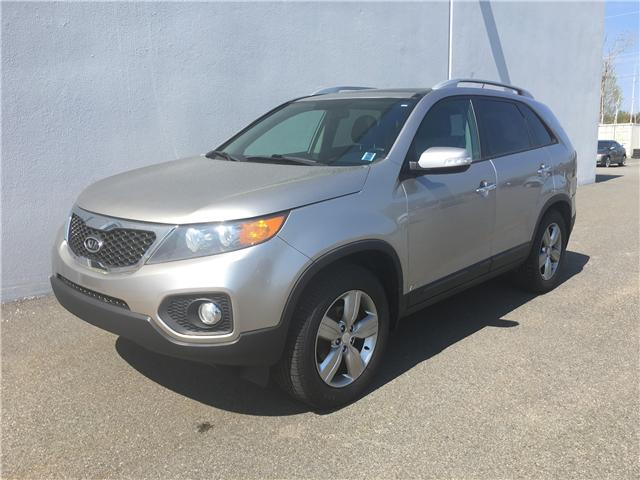 2013 Kia Sorento EX (Stk: 423562A) in Antigonish / New Glasgow - Image 1 of 10