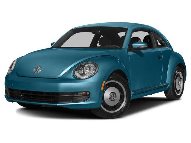 2017 Volkswagen Beetle 1.8 TSI Classic (Stk: B17086) in Brantford - Image 1 of 9