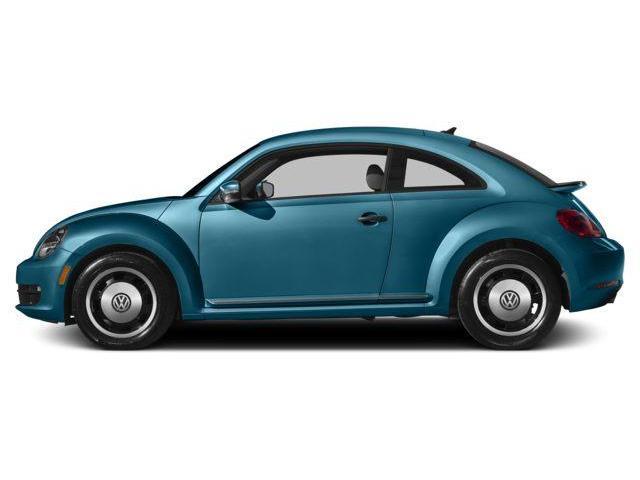 2017 Volkswagen Beetle 1.8 TSI Classic (Stk: B17086) in Brantford - Image 2 of 9