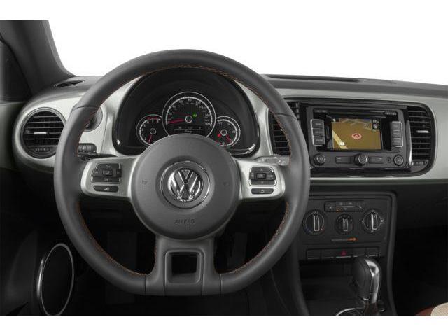 2017 Volkswagen Beetle 1.8 TSI Classic (Stk: B17086) in Brantford - Image 4 of 9