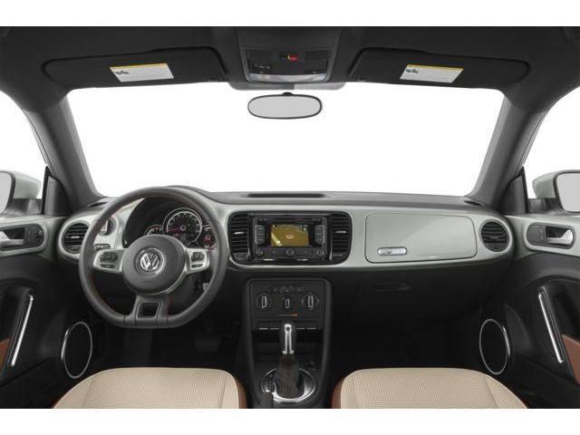 2017 Volkswagen Beetle 1.8 TSI Classic (Stk: B17086) in Brantford - Image 5 of 9