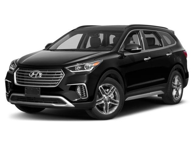 2017 Hyundai Santa Fe XL Limited (Stk: 17XL044) in Mississauga - Image 1 of 9
