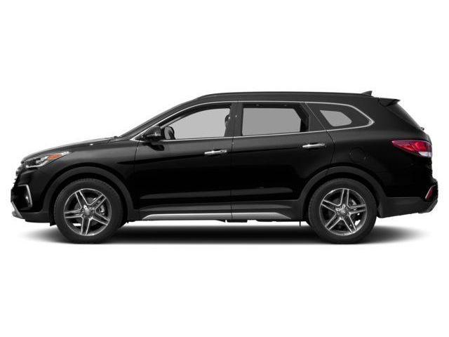 2017 Hyundai Santa Fe XL Limited (Stk: 17XL044) in Mississauga - Image 2 of 9