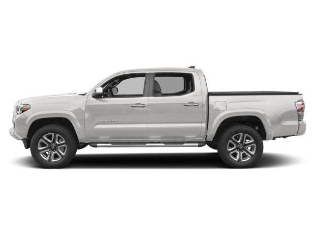 2017 Toyota Tacoma Limited (Stk: D171812) in Mississauga - Image 2 of 9