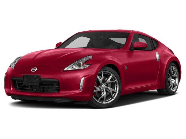 2018 Nissan 370Z Base (Stk: Z2J00) in Langley - Image 1 of 8