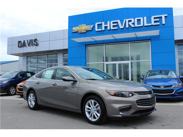 2017 Chevrolet Malibu 1LT (Stk: 179358) in Claresholm - Image 1 of 27