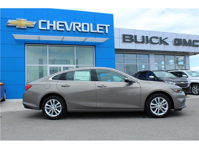 2017 Chevrolet Malibu 1LT (Stk: 179358) in Claresholm - Image 2 of 27