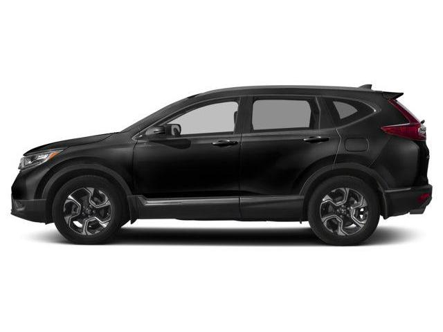 2017 Honda CR-V Touring (Stk: 171078) in Barrie - Image 2 of 9