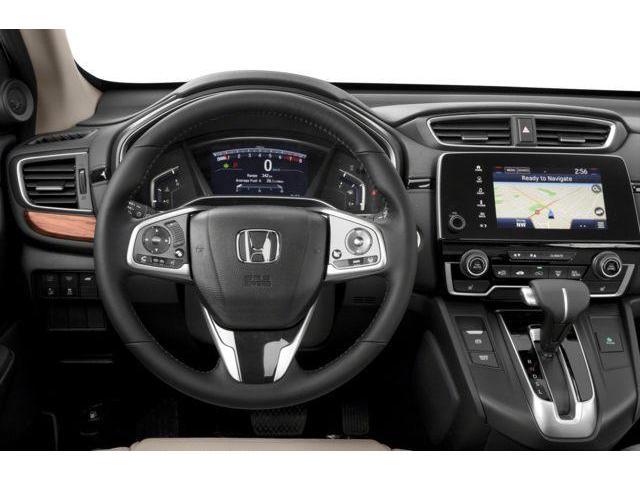 2017 Honda CR-V Touring (Stk: 171078) in Barrie - Image 4 of 9