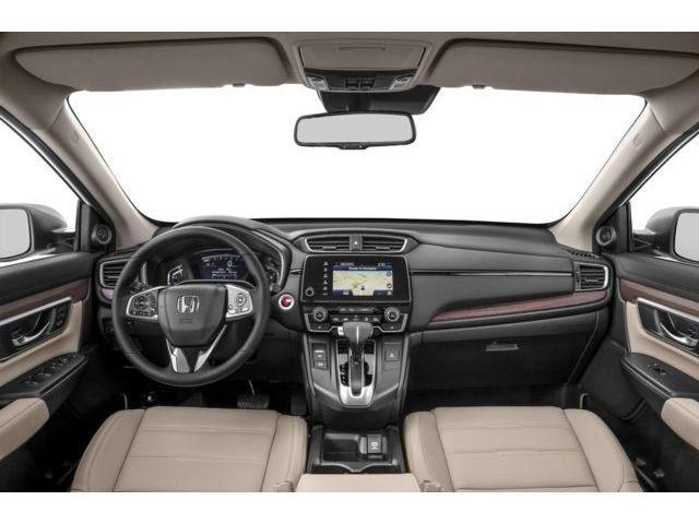 2017 Honda CR-V Touring (Stk: 171078) in Barrie - Image 5 of 9