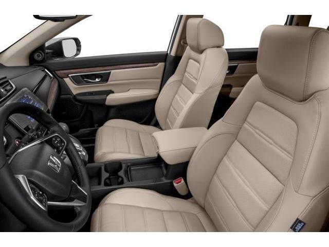 2017 Honda CR-V Touring (Stk: 171078) in Barrie - Image 6 of 9