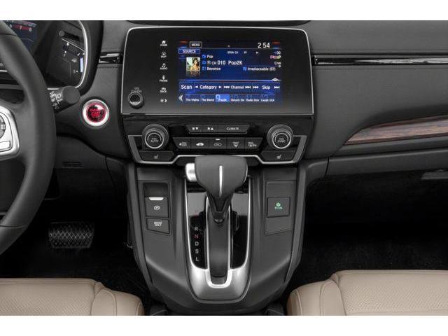 2017 Honda CR-V Touring (Stk: 171078) in Barrie - Image 7 of 9