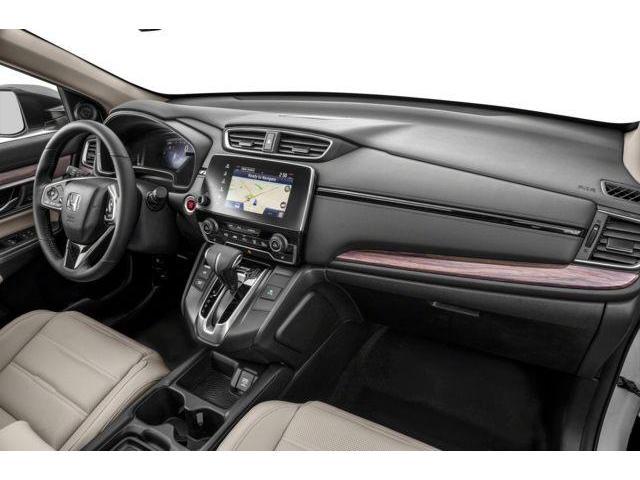 2017 Honda CR-V Touring (Stk: 171078) in Barrie - Image 9 of 9