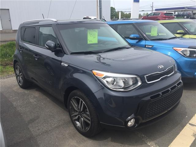 2016 Kia Soul SX (Stk: 16321) in New Minas - Image 2 of 5