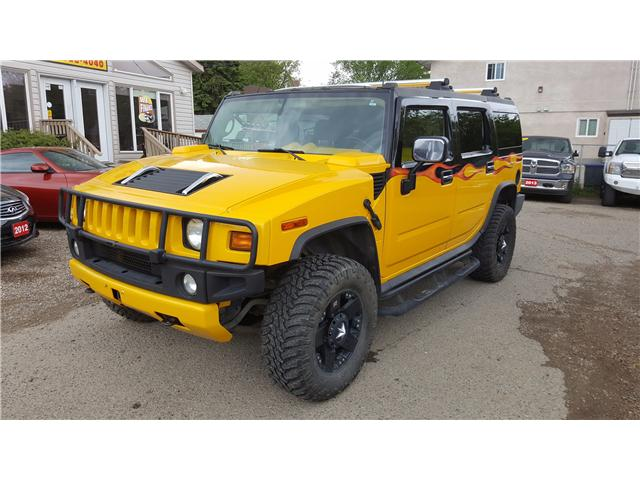 2003 Hummer H2 Base (Stk: JB17053) in Brandon - Image 2 of 17