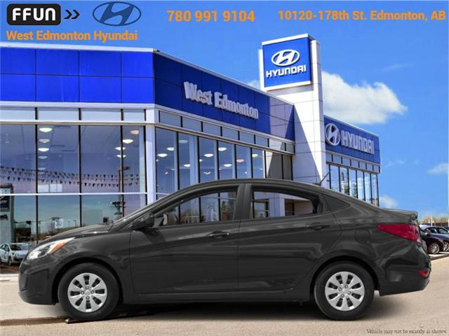 2017 Hyundai Accent  (Stk: AC78941) in Edmonton - Image 1 of 1