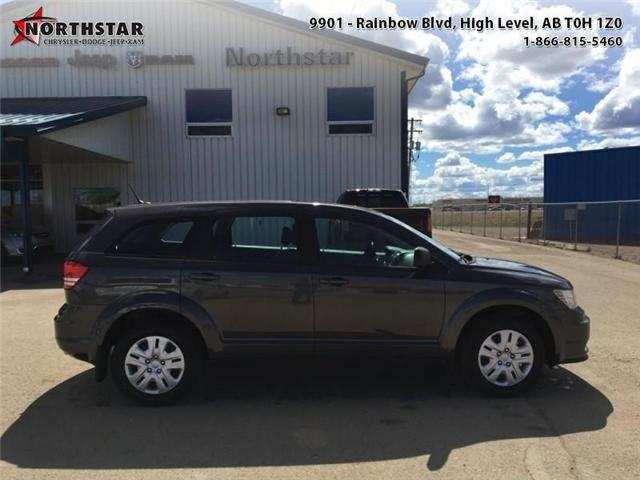 2017 Dodge Journey CVP/SE (Stk: QT149) in  - Image 1 of 9