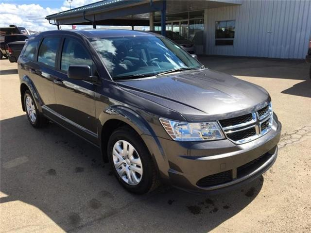 2017 Dodge Journey CVP/SE (Stk: QT149) in  - Image 2 of 9