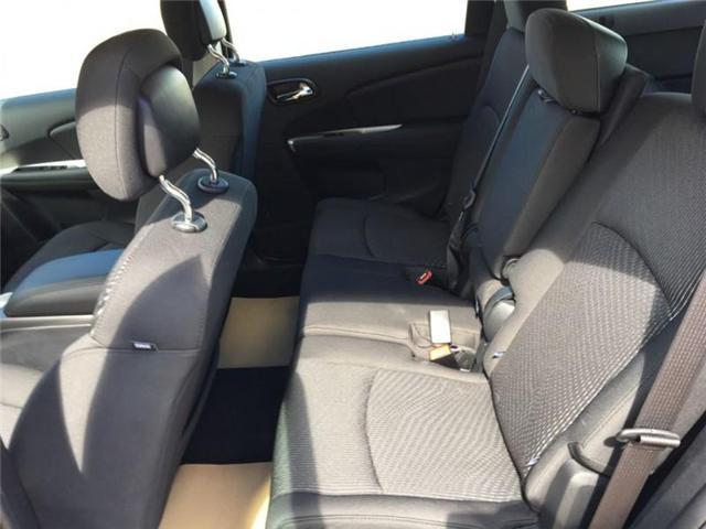 2017 Dodge Journey CVP/SE (Stk: QT149) in  - Image 8 of 9