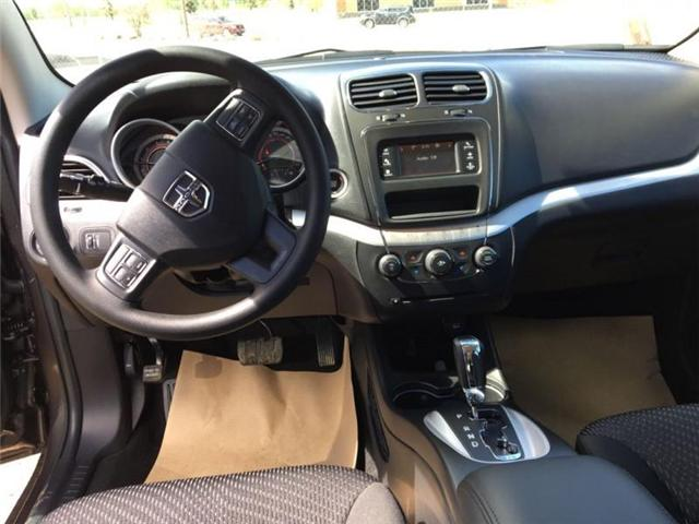 2017 Dodge Journey CVP/SE (Stk: QT149) in  - Image 9 of 9