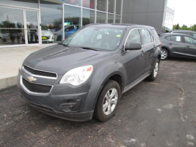 2011 Chevrolet Equinox LS (Stk: 20229) in Pembroke - Image 2 of 8