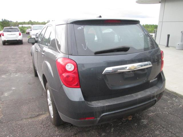 2011 Chevrolet Equinox LS (Stk: 20229) in Pembroke - Image 3 of 8