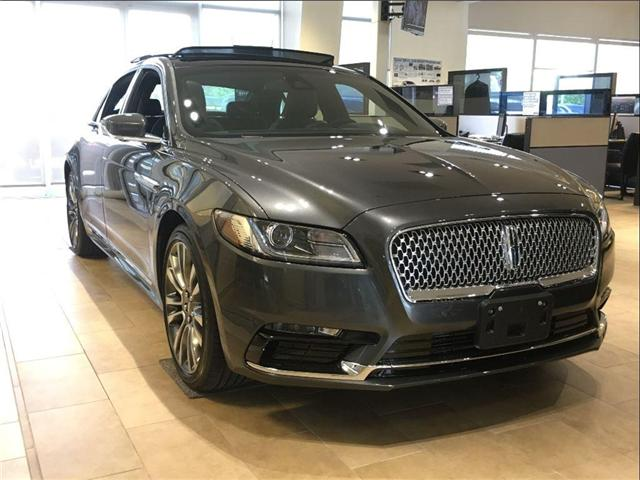 2017 Lincoln Continental Reserve (Stk: 17CN0379) in Unionville - Image 2 of 5