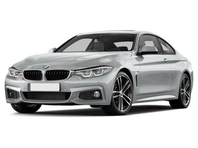 2018 BMW 430 i xDrive (Stk: N33669) in Markham - Image 1 of 2