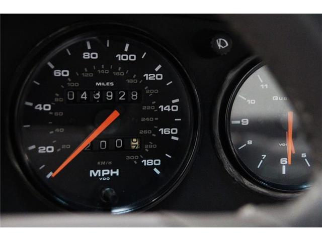 1992 Porsche 911 Carrera 2 Coupe (Stk: U6042) in Vaughan - Image 10 of 13