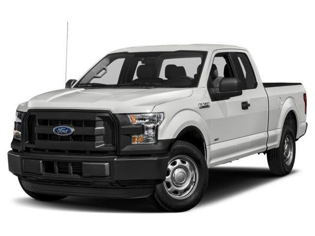 2017 Ford F-150 XLT (Stk: 7341) in Wilkie - Image 1 of 10