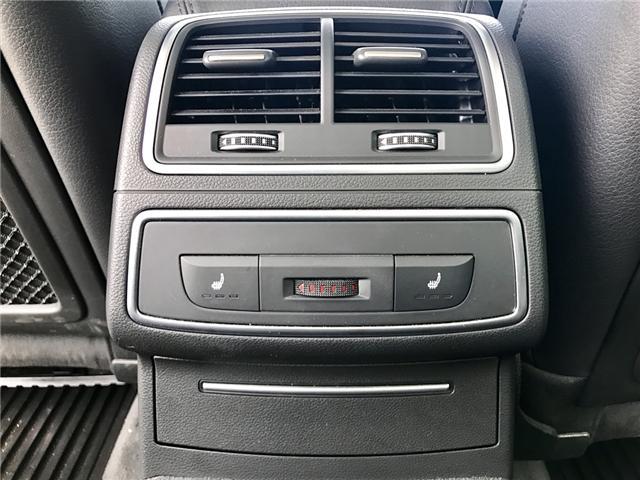 2016 Audi A6 2.0T Progressiv (Stk: 6179) in Regina - Image 13 of 25