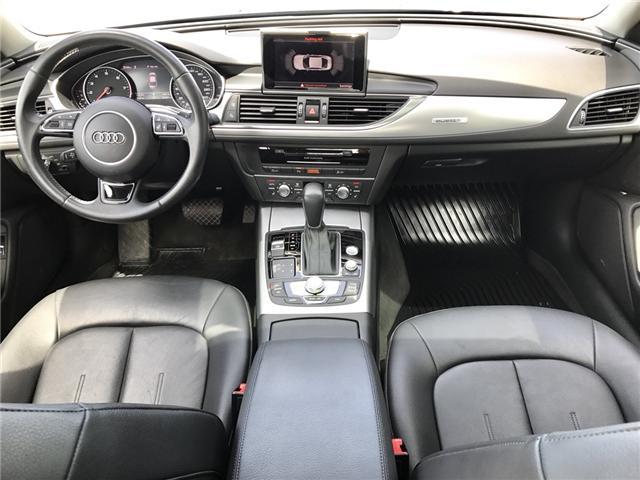 2016 Audi A6 2.0T Progressiv (Stk: 6179) in Regina - Image 14 of 25