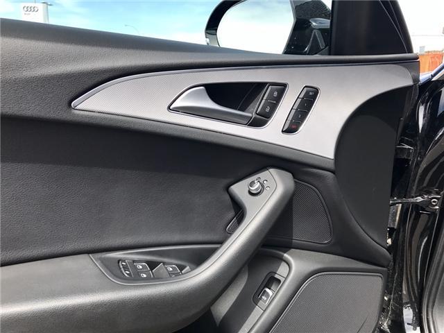 2016 Audi A6 2.0T Progressiv (Stk: 6179) in Regina - Image 15 of 25
