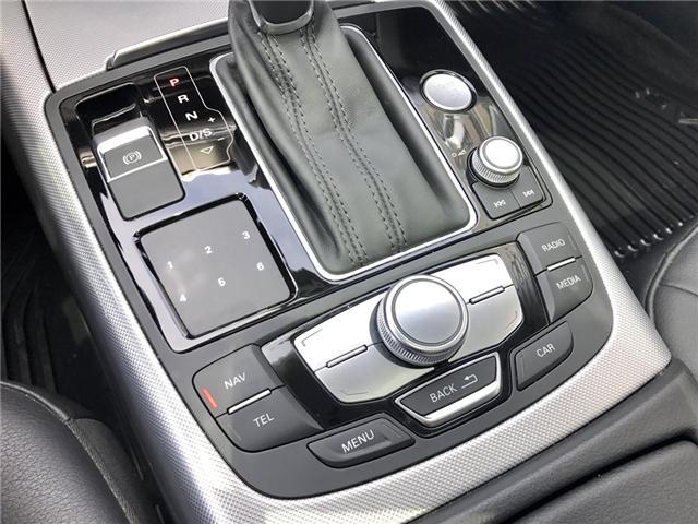 2016 Audi A6 2.0T Progressiv (Stk: 6179) in Regina - Image 20 of 25
