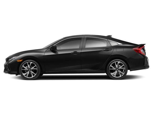 2017 Honda Civic Si (Stk: 70143) in Goderich - Image 2 of 2