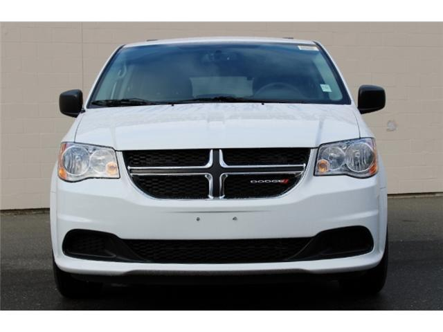 2017 Dodge Grand Caravan CVP/SXT (Stk: R682303A) in Courtenay - Image 2 of 30