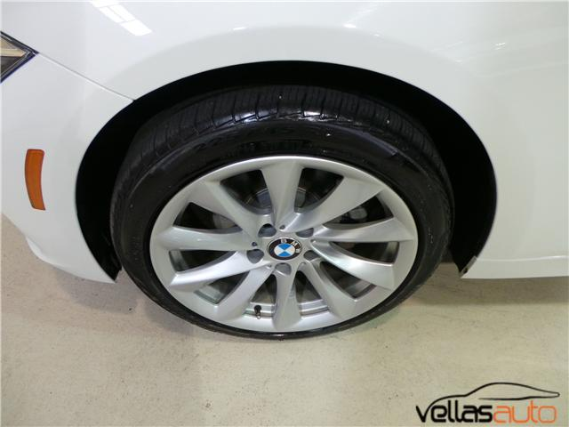 2017 BMW 330i xDrive (Stk: NP3636) in Vaughan - Image 13 of 30