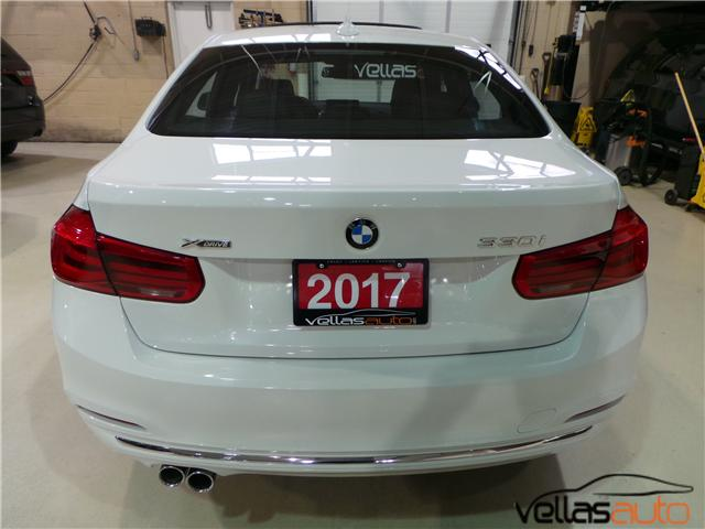 2017 BMW 330i xDrive (Stk: NP3636) in Vaughan - Image 8 of 30