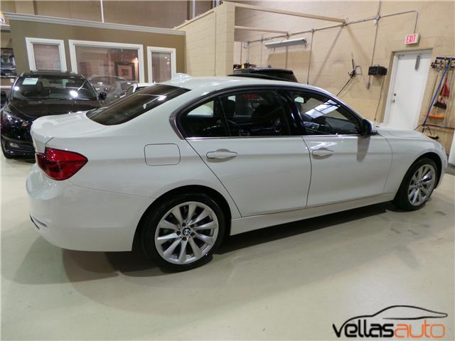 2017 BMW 330i xDrive (Stk: NP3636) in Vaughan - Image 16 of 30