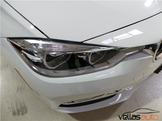 2017 BMW 330i xDrive (Stk: NP3636) in Vaughan - Image 19 of 30