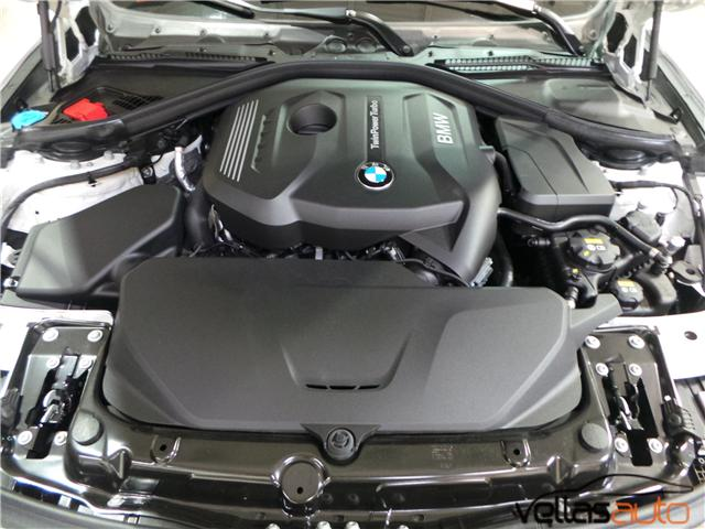 2017 BMW 330i xDrive (Stk: NP3636) in Vaughan - Image 20 of 30