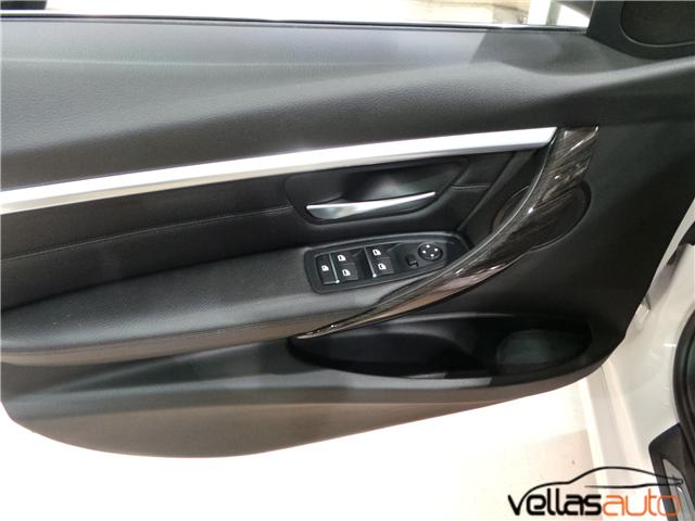 2017 BMW 330i xDrive (Stk: NP3636) in Vaughan - Image 22 of 30