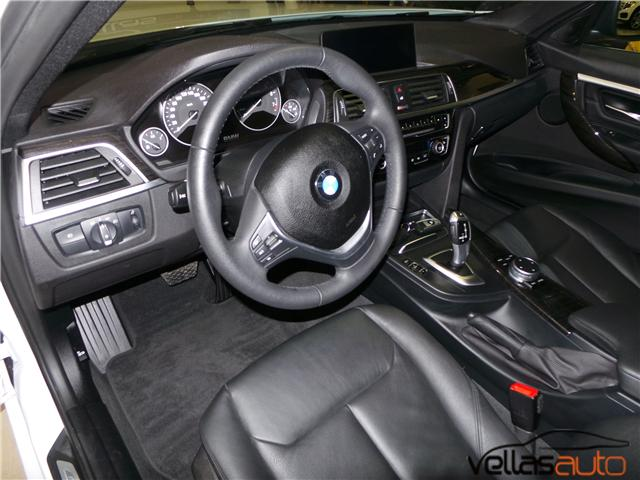 2017 BMW 330i xDrive (Stk: NP3636) in Vaughan - Image 24 of 30