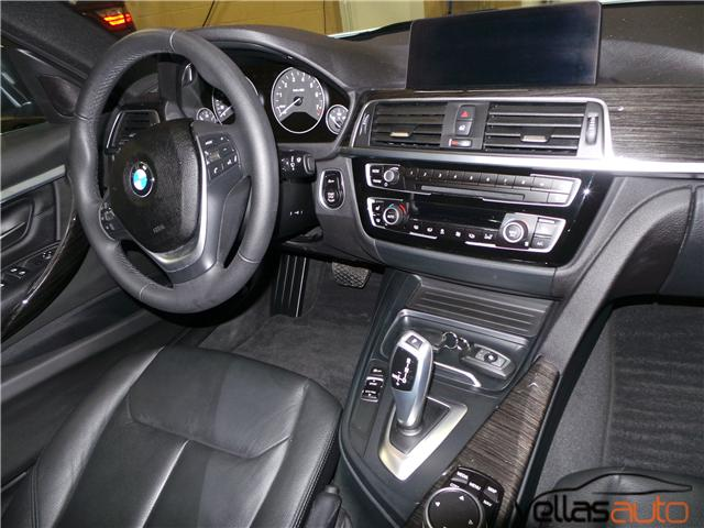 2017 BMW 330i xDrive (Stk: NP3636) in Vaughan - Image 28 of 30