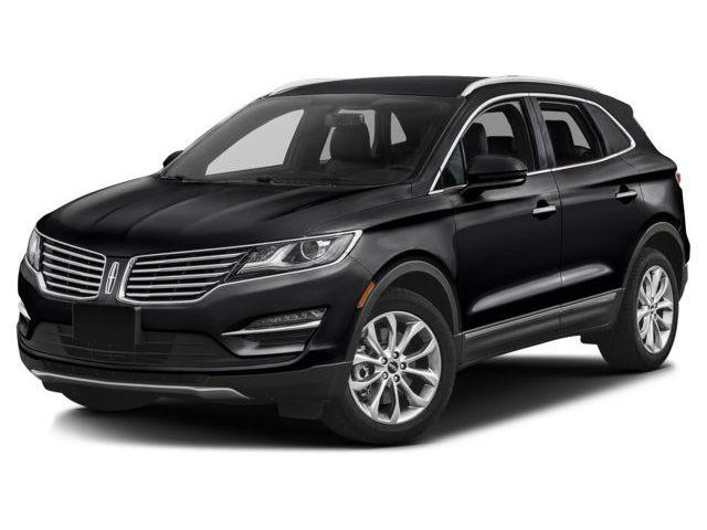 2017 Lincoln MKC Reserve (Stk: H-2006) in Calgary - Image 1 of 10