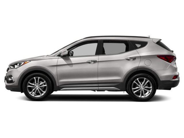 2017 Hyundai Santa Fe Sport 2.0T Ultimate (Stk: 500153) in Whitby - Image 2 of 9