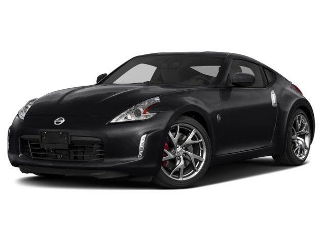 2017 Nissan 370Z Base (Stk: 17096) in Bracebridge - Image 1 of 8